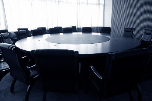 a meeting room at VCAT