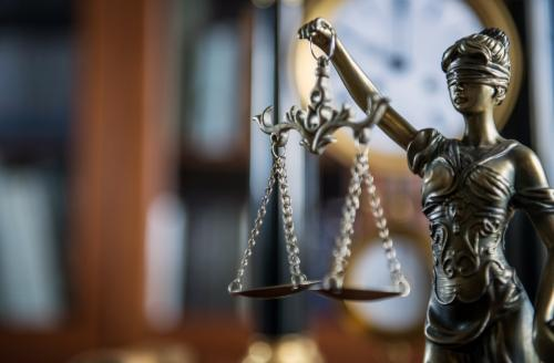 personal safety intervention order at court