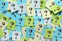 Common questions that people ask about DSCV services